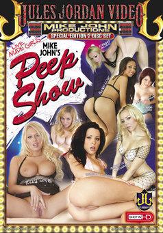 Peep Show #1