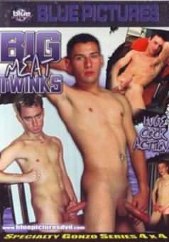 Big Meat Twinks #1