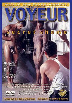 Voyeur : secret shame #1