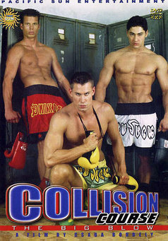 Collision Course #1
