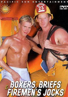 Boxers, Briefs & Firemen's Jocks #1