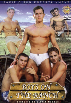 Boys on the Ranch #1