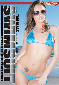 Swimsuit Calendar Girls #4