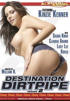Destination Dirtpipe #2