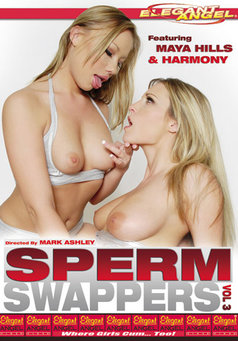Sperm Swappers #3