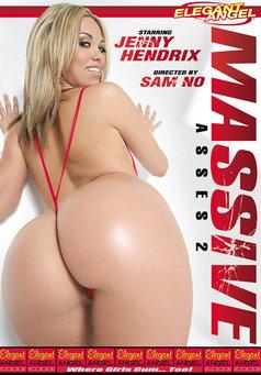 Massive Asses #2
