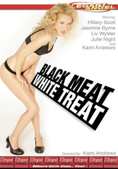 Black Meat White Treat #1