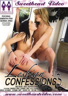 Lesbian Confessions #3