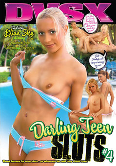 Darling Teen Sluts #4