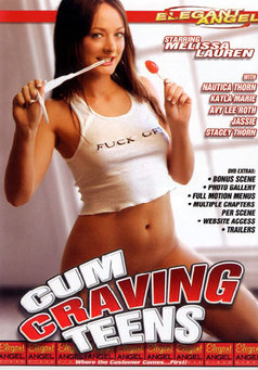 Cum Craving Teens #1