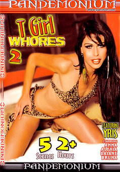 T Girl Whores #2