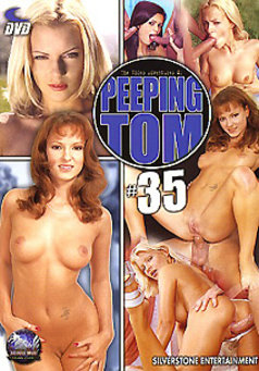 Peeping Tom #35