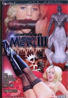 Heavy Metal #3