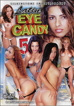 Latin Eye Candy #5