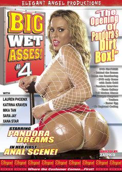 Big Wet Asses #4
