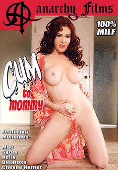 Cum To Mommy #1