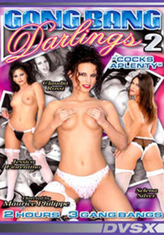 Gang Bang Darling #2