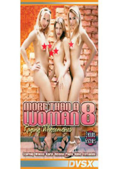 More Than a Woman #8