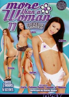 More Than a Woman #11