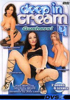 Deep in Cream #4