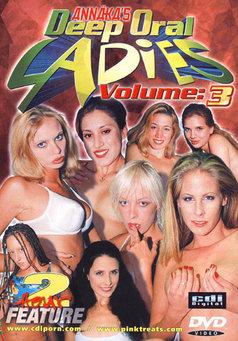 Deep Oral Ladies #3